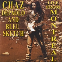 Chaz Depaolo and Bleu Sketch | Live from Montreal