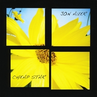 Jon Auer / Cheap Star | Two For The Money