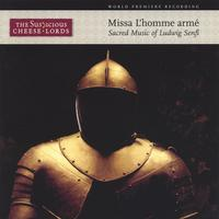 The Suspicious Cheese Lords | Missa L'homme Arme
