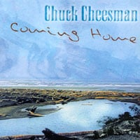 Chuck Cheesman | Coming Home