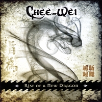 Chee-wei Tay | Rise of a New Dragon
