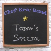 Chef Eric Band | Today's Special