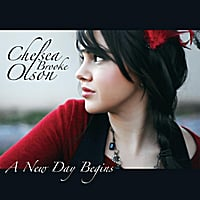 Chelsea Brooke Olson | A New Day Begins
