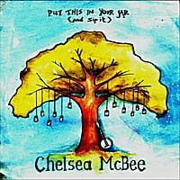 Chelsea McBee | Put This in Your Jar (and Sip It)