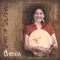 Chenoa | Spirit of Salishan