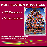 Chenrezig Institute | Purification Practices