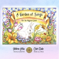 Cheri Dale | A Garden Of Songs