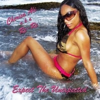 Cherisa Ali a.k.a. RE-RE | Expect The Unexpected