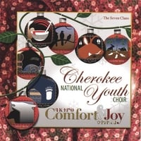 Cherokee National Youth Choir | Comfort & Joy