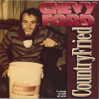 chevy ford band | countryfried