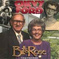 chevy ford band | bill & rose