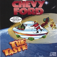 chevy ford band | the taste