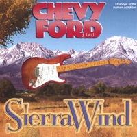 chevy ford band | sierra wind
