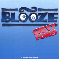 chevy ford band | blooze