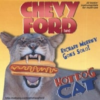 chevy ford band | hotdog cat