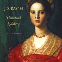Chiara Massini | J.S. Bach Goldberg Variations