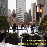 Chicago Bronze | Windy City Christmas