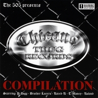 Chicano Thug Records | The 505 Compilation
