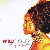 Chiccy Baritone | Wildflower Vol. 1