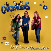 Mary Karlzen & The Chickadees | Songs From The Great Outdoors