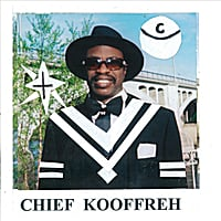 Chief Kooffreh | Love  Goddess