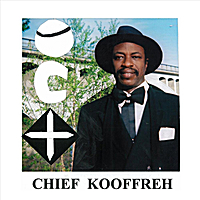 Chief Kooffreh | Europe Top Album