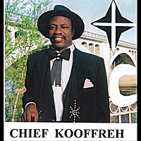 Chief Kooffreh | American Girl