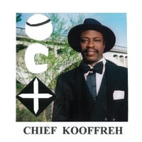 Chief Kooffreh | International Great Star