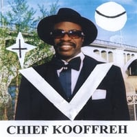 Chief Kooffreh | Los Angeles Loves Lady GaGa and Beyonce Knowles*****GOOD (Download TOP Album Now)