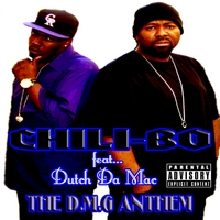 Chili-Bo | The D.M.G Anthem (feat. Dutch Da Mac)