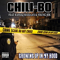 Chili-Bo | Growing Up in My Hood