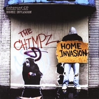 The Chimpz | Home Invasion