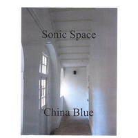 China Blue | Sonic Space