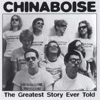 Chinaboise | The Greatest Story Ever Told