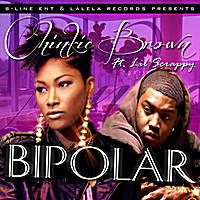 Chinkie Brown | Bipolar