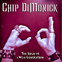 Chip Dimonick | The Sign of a New Generation