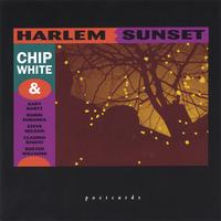 Chip White | Harlem Sunset