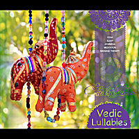 Chitra Sukhu | Vedic Lullabies - For Sleep, Yoga, Meditation, Ayurveda And Massage Therapy