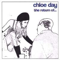 chloe day | the return of...