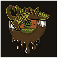 """Funk Testament on Chocolate Music's """"People Want the Same Thangs"""" CD"""