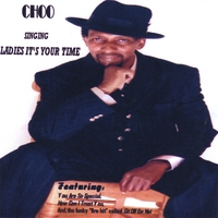 Choo | Ladies It's Your Time