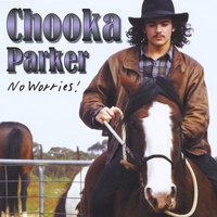 Chooka Parker | No Worries!