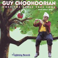 Guy Chookoorian | Guy Chookoorian Does The Apple Tree Song and other hits...