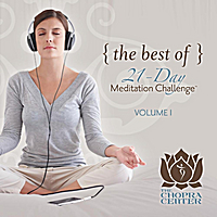 Various Artists | The Best of Chopra Center 21-Day Meditation Challenge, Vol. 1