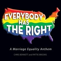 Chris Bennett & Pattie Brooks | Everybody Has the Right
