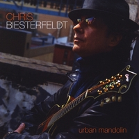 Chris Biesterfeldt | Urban Mandolin