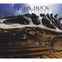 Chris Buck | Progasaurus