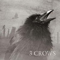 Chris Buck | 3 Crows