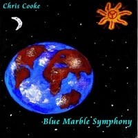 Chris Cooke | Blue Marble Symphony