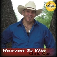 Chris Cox | Heaven to Win